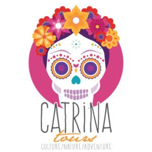 Catrina Tours Logo